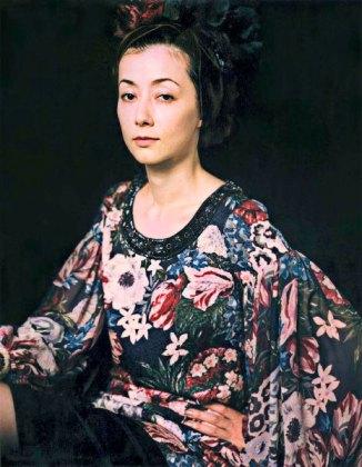 桐島カレンさん