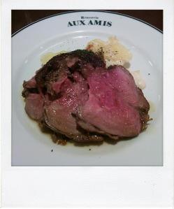 BrasserieAUX AMIS