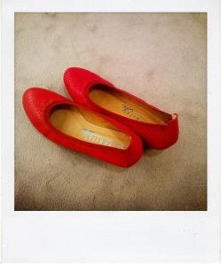 Hispanitasshoes