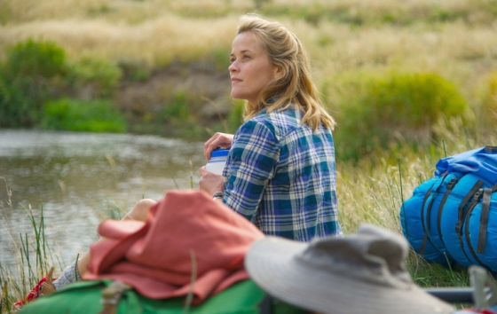 "WILD - 2014 FILM STILL - Reese Witherspoon as ""Cheryl Strayed"" - Photo Credit: Anne Marie/Fox © 2014 Twentieth Century Fox"