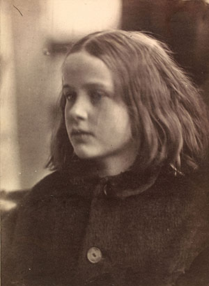 《アニー》1864年