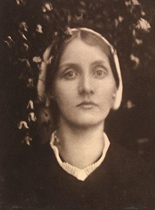 《ハーバート・ダックワース夫人》1872年